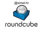 RoundCube web klijent elektroničke pošte